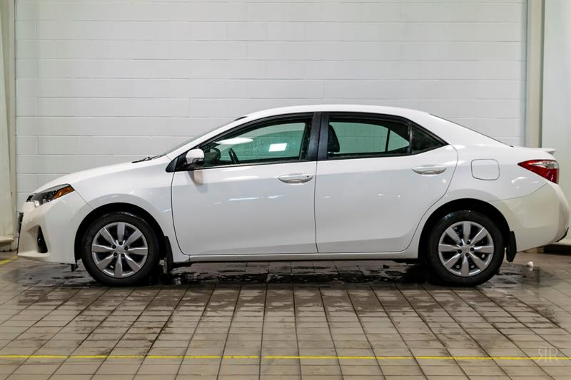 Toyota Corolla 2014 * S * #84964A