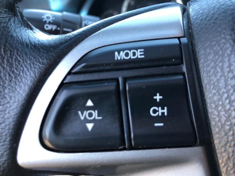 Honda Accord 17