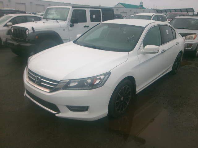 Honda Accord 2013 PAY WEEKLY $49 SEMAINE #2341  ** 801723