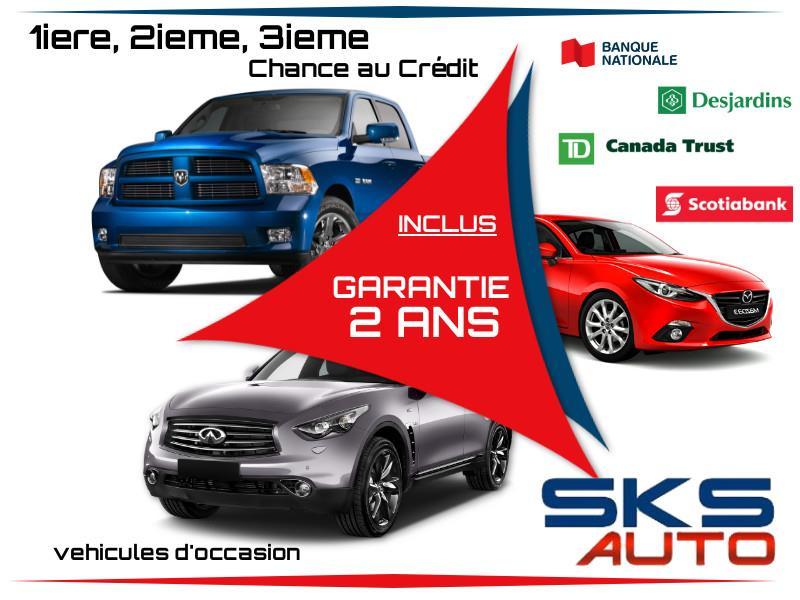 Mitsubishi Lancer 2011 SE (GARANTIE 2 ANS INCLUS) FINANCEMENT MAISON #SKS-4364