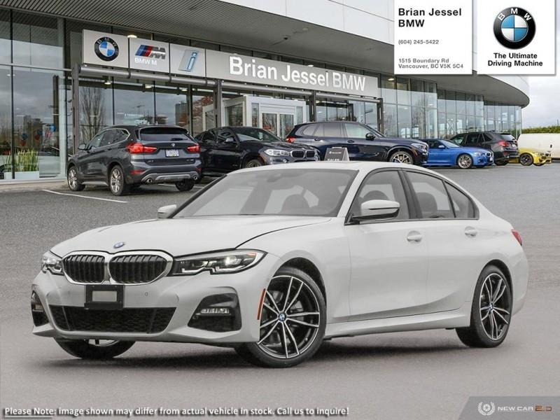 2019 BMW 3 Series 330i xDrive Sedan #1319RX102331793