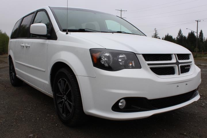 2017 Dodge Grand Caravan 4dr Wgn GT #12305B