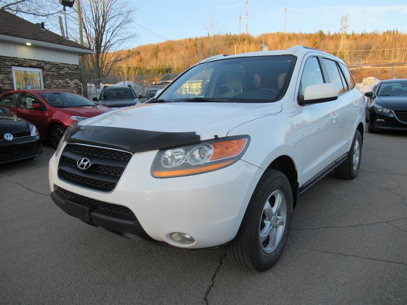 Hyundai Santa Fe 2009 GL V6 3.3L #19-113