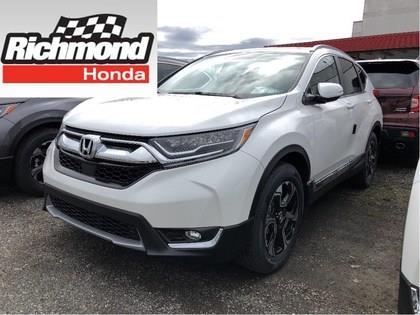 2019 Honda CR-V Touring AWD #Y1149