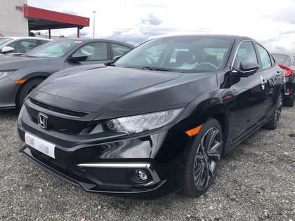 2019 Honda Civic Touring #Y1164