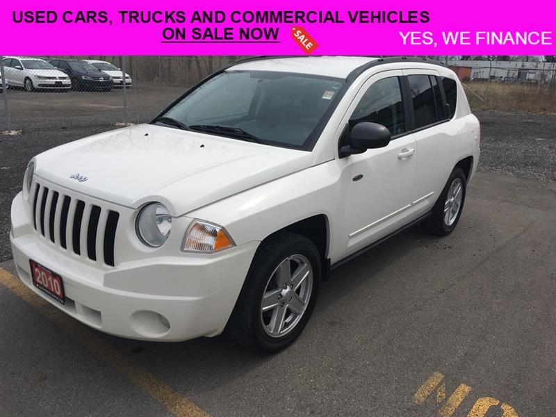 2010 Jeep Compass North Edition #19040
