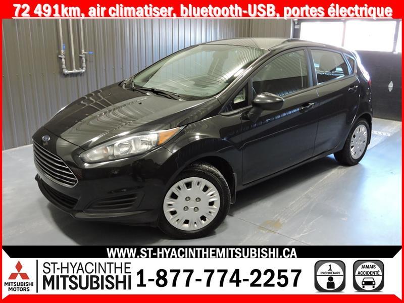 Ford FIESTA 2015 S A/C #18404A