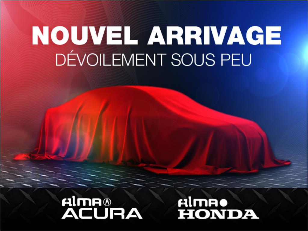 Honda Civic 2014 LX BERLINE #A3327