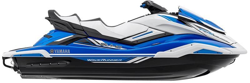 Yamaha FX Cruiser 2019