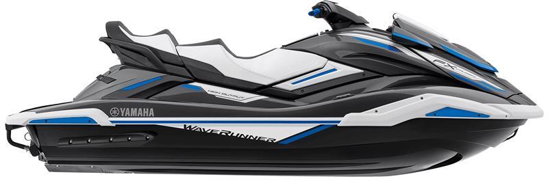 Yamaha FX CRUISER HO 2019