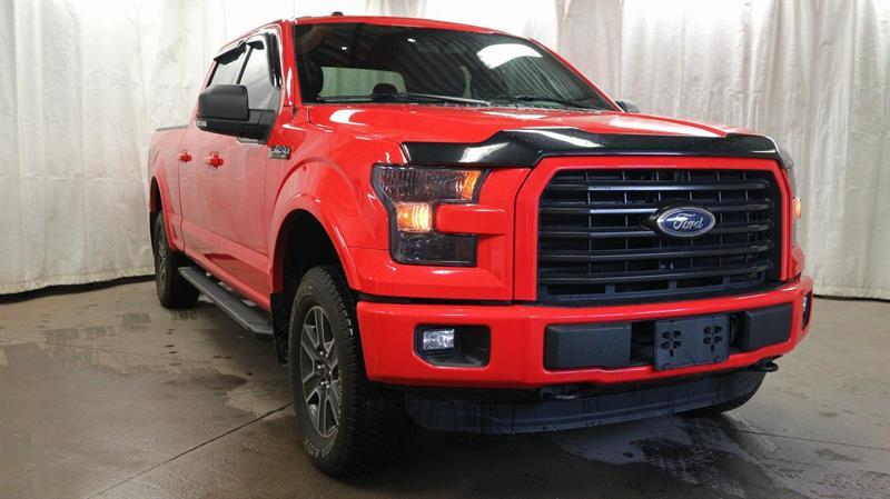 Ford F-150 2016 XLT #19127A