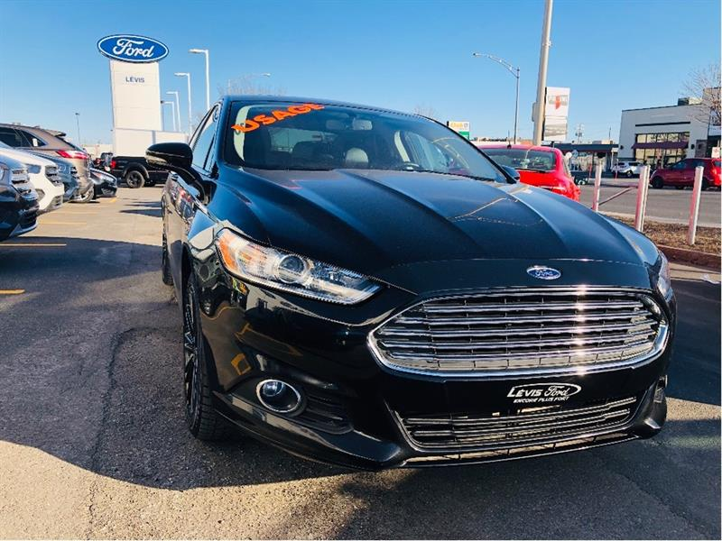 Ford Fusion 2016 SE FULL #K0287F