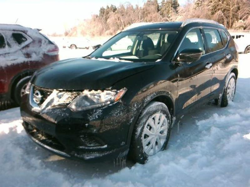 2016 Nissan Rogue S *Backup Cam/Bluetooth #23869