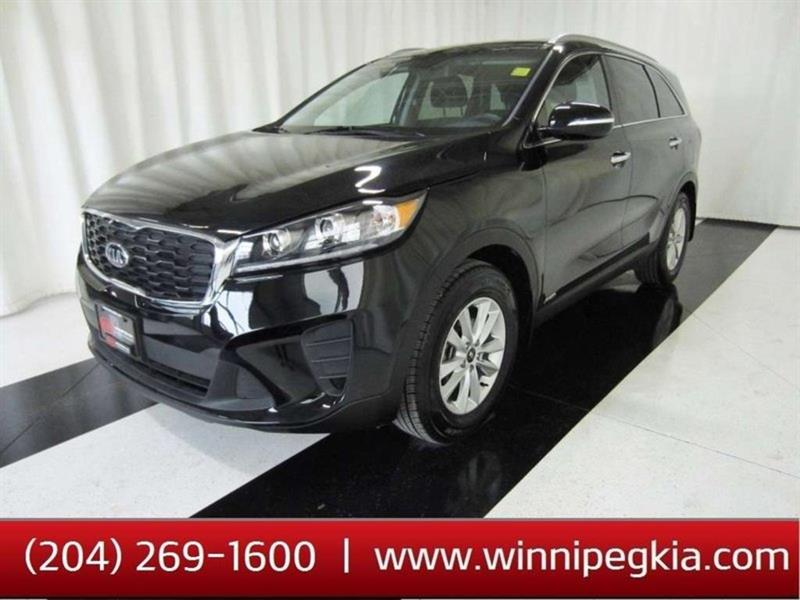 2019 Kia Sorento LX *No Accidents!* #19KS70639
