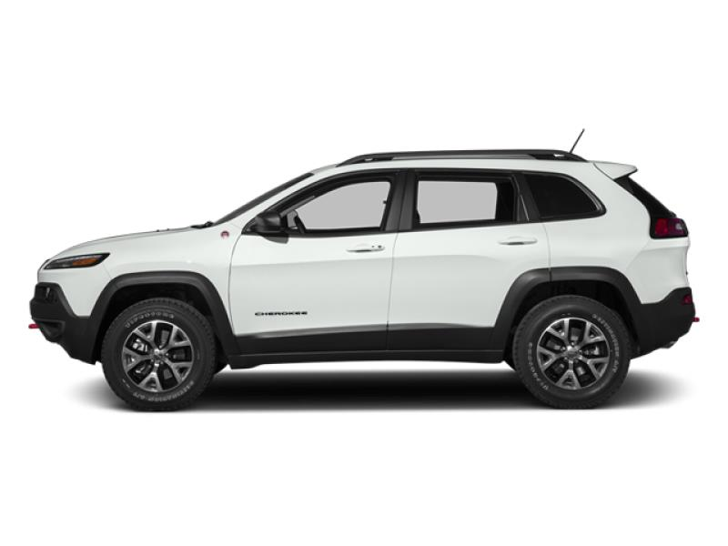 2014 Jeep Cherokee Trailhawk #19UP167