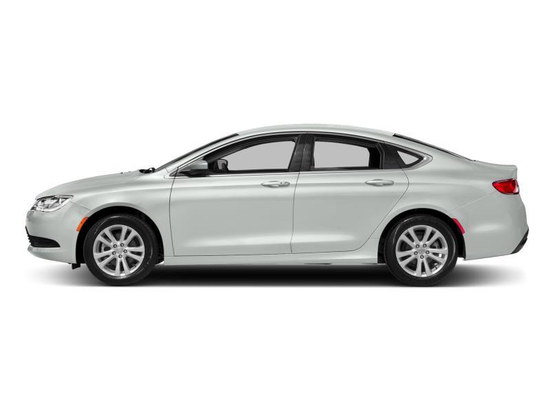 2017 Chrysler 200 LX #19UP168