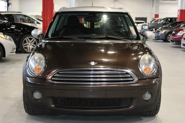 2008 Mini Cooper Clubman 2d Hatchback Used For Sale In Lachine At