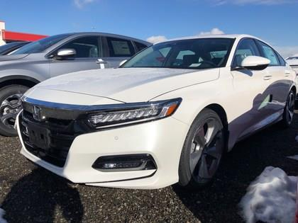 2019 Honda Accord Touring 2.0T #Y0747