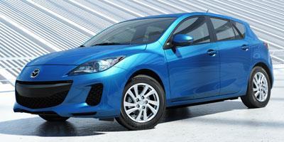 2012 Mazda Mazda3 Sport GX 5sp #P4871