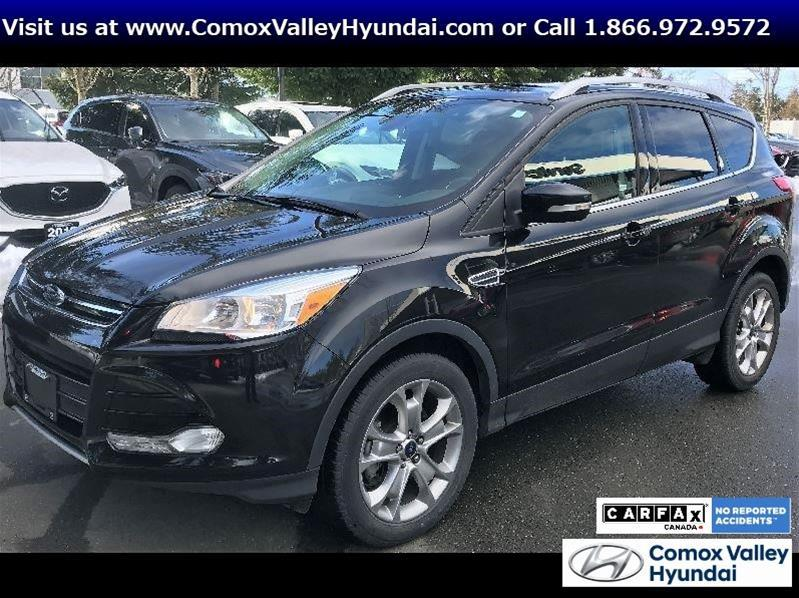 2015 Ford Escape Titanium - 4WD #PH1085