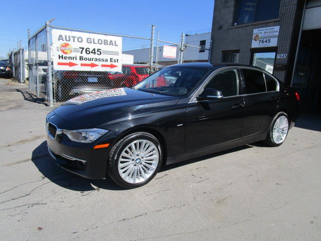 2013 BMW 3 Series 328i xDrive AWD Navigation, Cuir, Mags, Toit #19-516