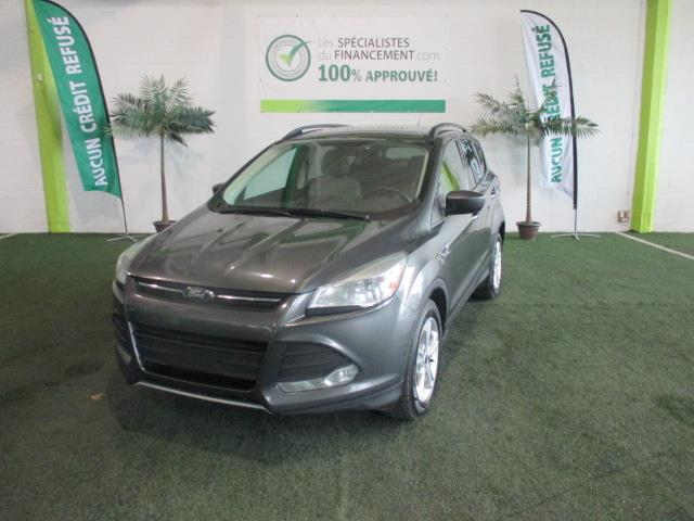 Ford Escape 2015 4WD 4dr SE #2687-04