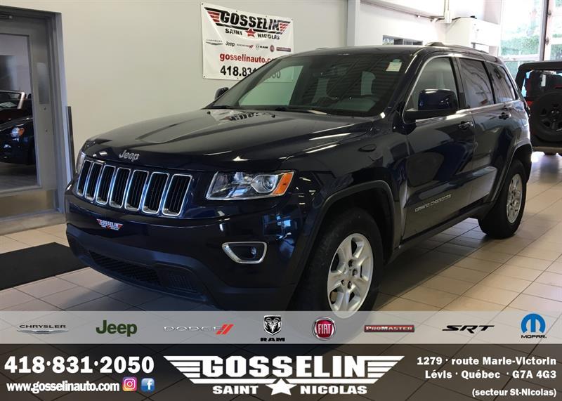 Jeep Grand Cherokee 2016 4wd Laredo #J4847A