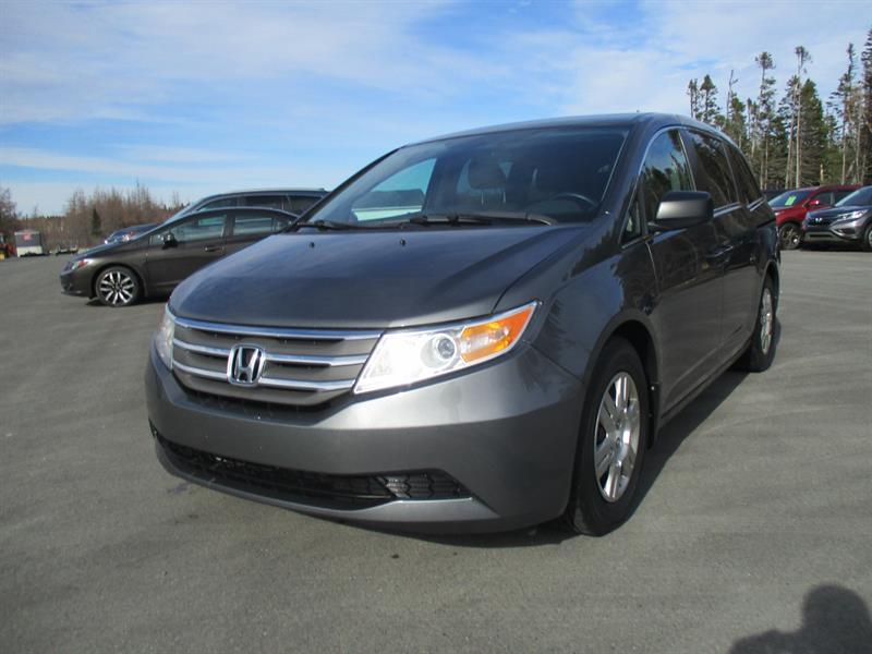 2013 Honda Odyssey 4dr Wgn LX #U3299A