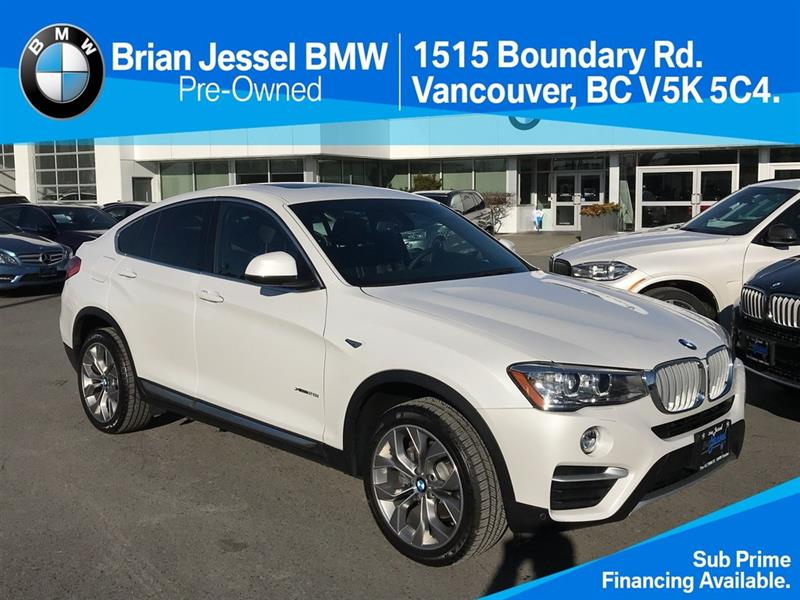 2018 BMW X4 xDrive28i #BP761620