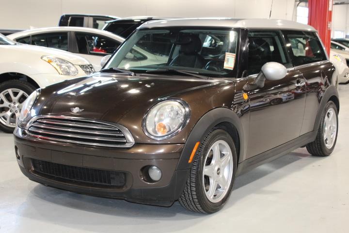 Mini Cooper 2008 CLUBMAN 2D Hatchback #0000000928