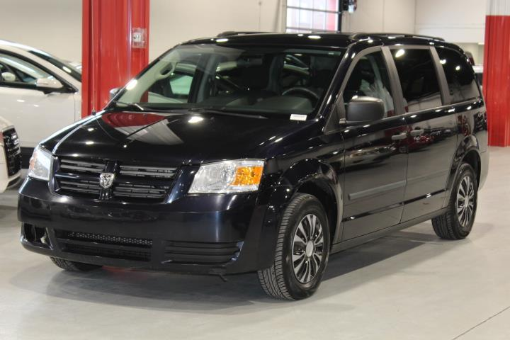 Dodge Grand Caravan 2010 SE Wagon #0000001479