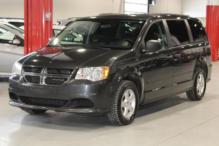 Dodge Grand Caravan 2012 SE Wagon #0000001490