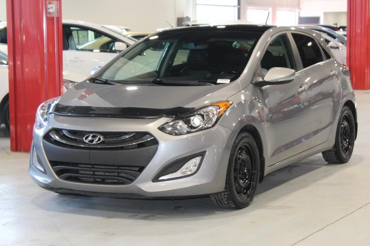 Hyundai Elantra Gt 2013 SE 5D Hbk at w/Tech #0000001576
