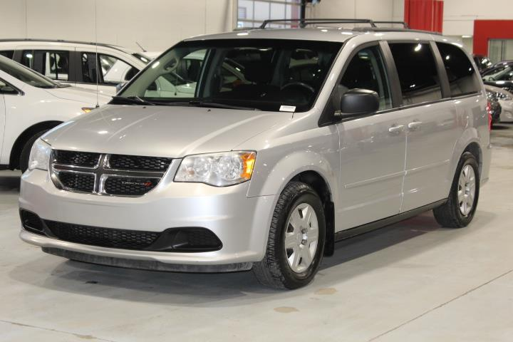 Dodge Grand Caravan 2012 SE Wagon #0000001577