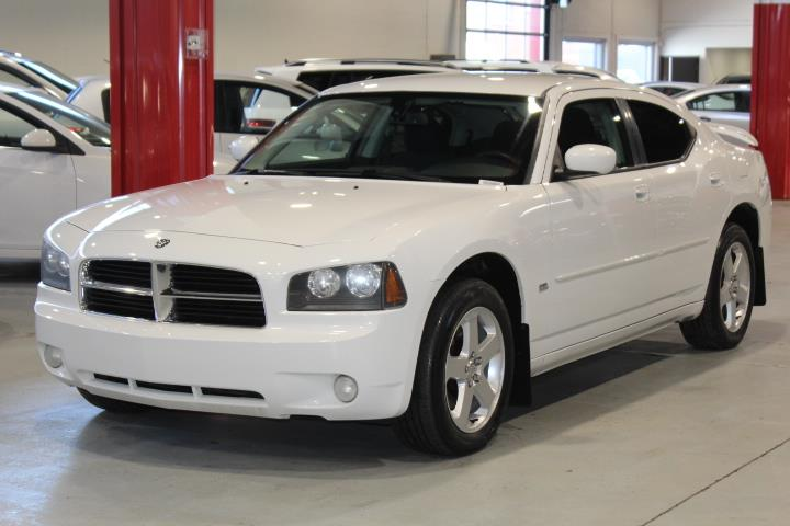 Dodge Charger 2010 SXT 4D Sedan AWD #0000001663