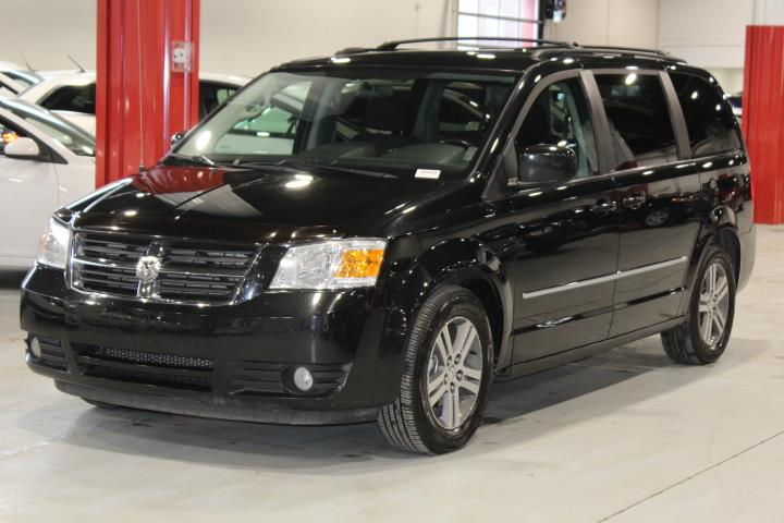 Dodge Grand Caravan 2010 SXT Wagon #0000001673