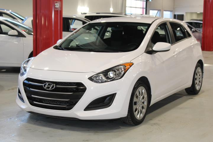 Hyundai Elantra Gt 2016 GL 5D Hatchback at #0000001736