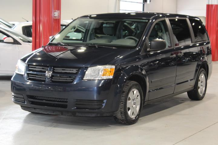 Dodge Grand Caravan 2009 SE Wagon #0000001749