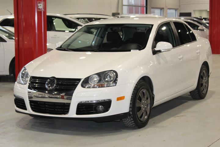 Volkswagen Jetta 2009 COMFORTLINE 4D Sedan 2.5 #0000001758