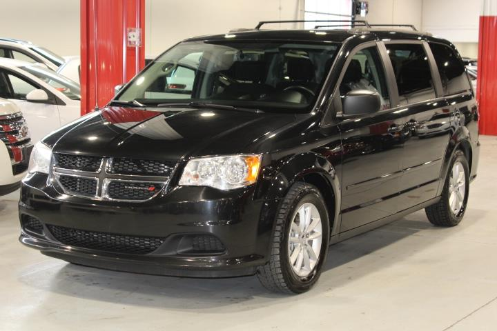 Dodge Grand Caravan 2013 SE Wagon #0000001775