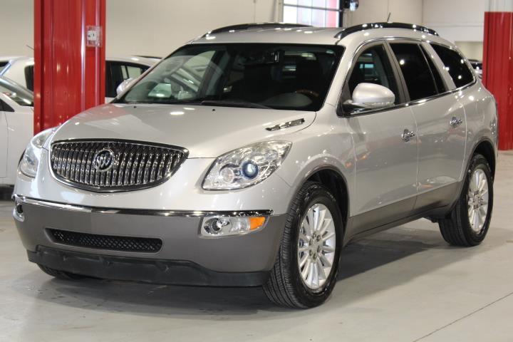 Buick Enclave 2011 CX 4D Utility AWD #0000001777