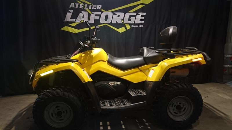 Can-am Outlander Max XT 650 2006