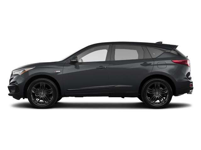2019 Acura RDX A-Spec #19-6211