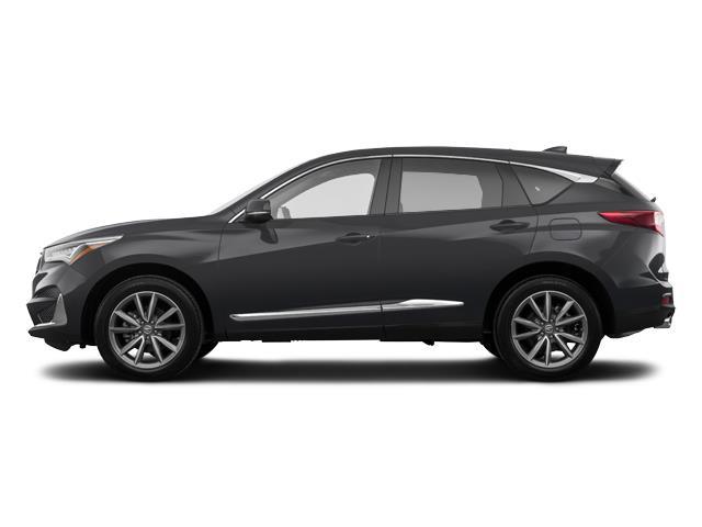 2019 Acura RDX Platinum Elite #19-6214