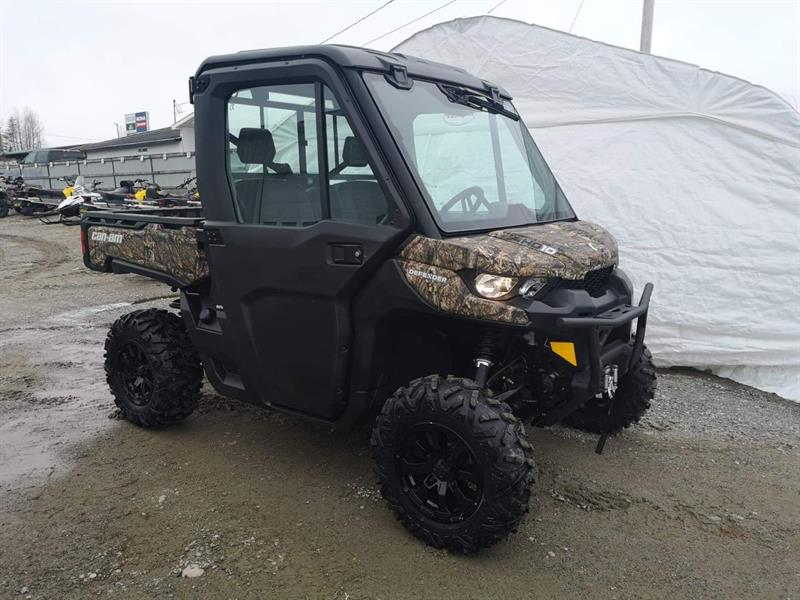 Can-am Defender HD10 2019