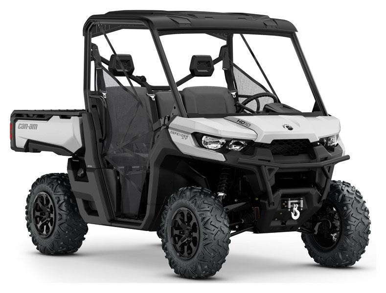 BOMBARDIER CAN-AM DEFENDER XT HD10 2019
