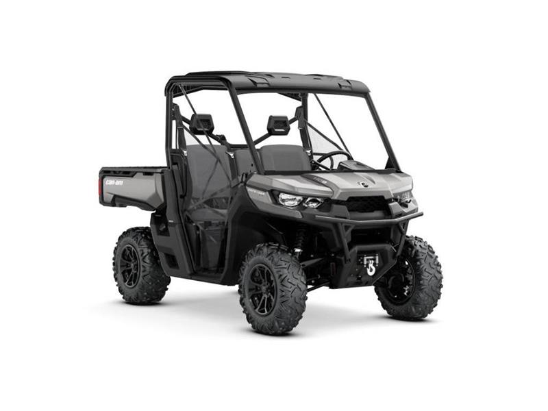 BOMBARDIER CAN-AM DEFENDER XT HD8 2018