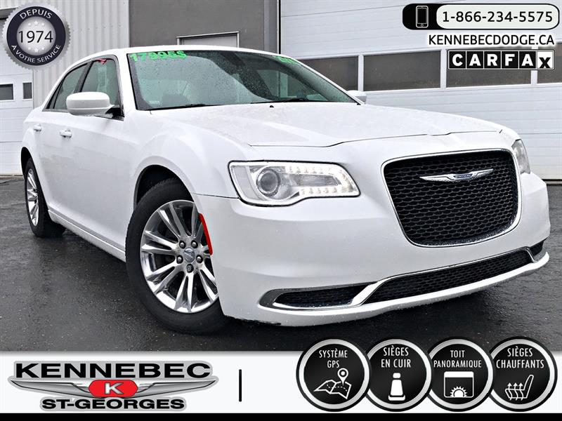 Chrysler 300 2015 4dr Sdn Touring RWD #39966a