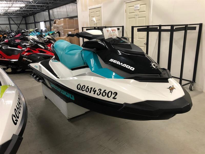 Sea-doo GTS 900HO 2018