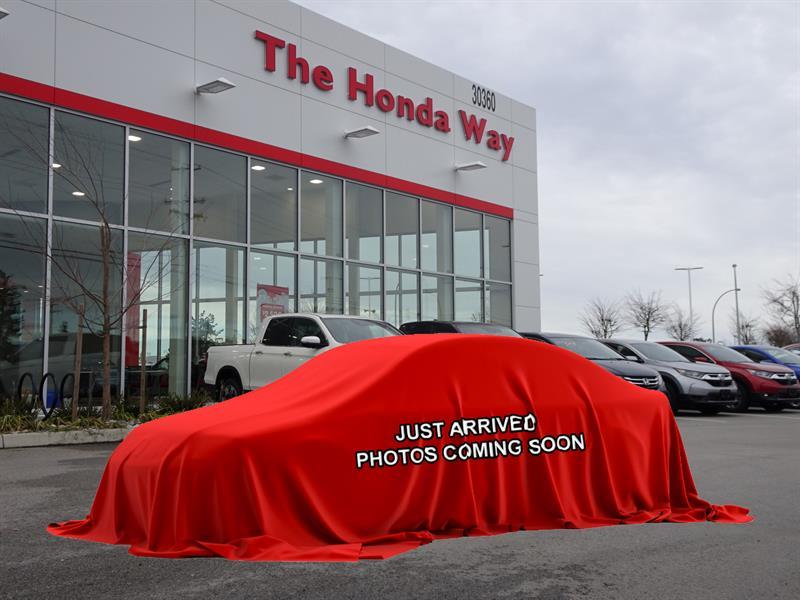2016 Honda Accord EX; Under warranty until 2023/160,000km - SUNROOF, #19-475A